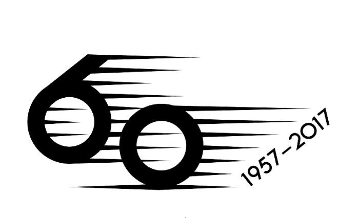Scooter 60 Aniversario