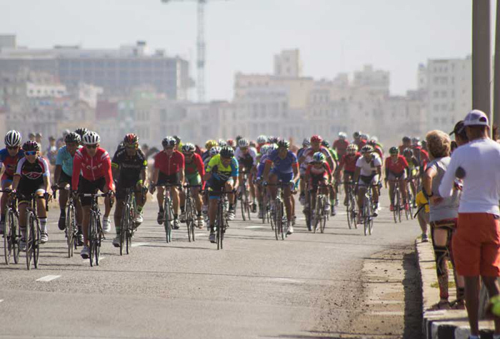 Gran Fondo Tour Cuba