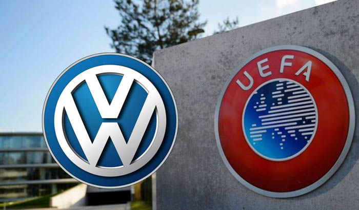 Volkswagen-Uefa