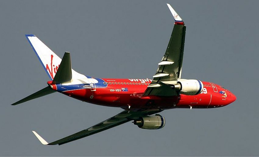 Virgin Atlantic ha sido una aerolínea que se ha expandido con subsidiarias como Virgin Blue (Australia) y Virgin America (E.U)