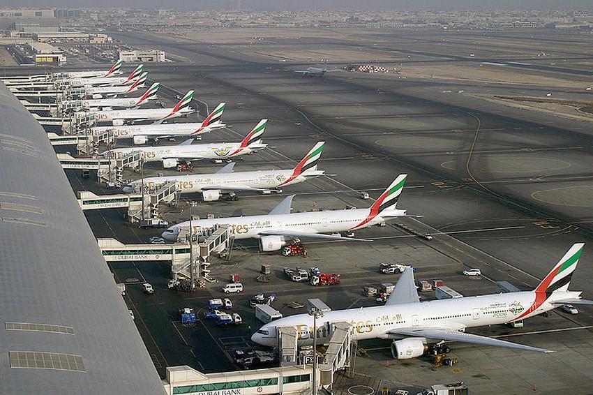 Mega Aeropuertos