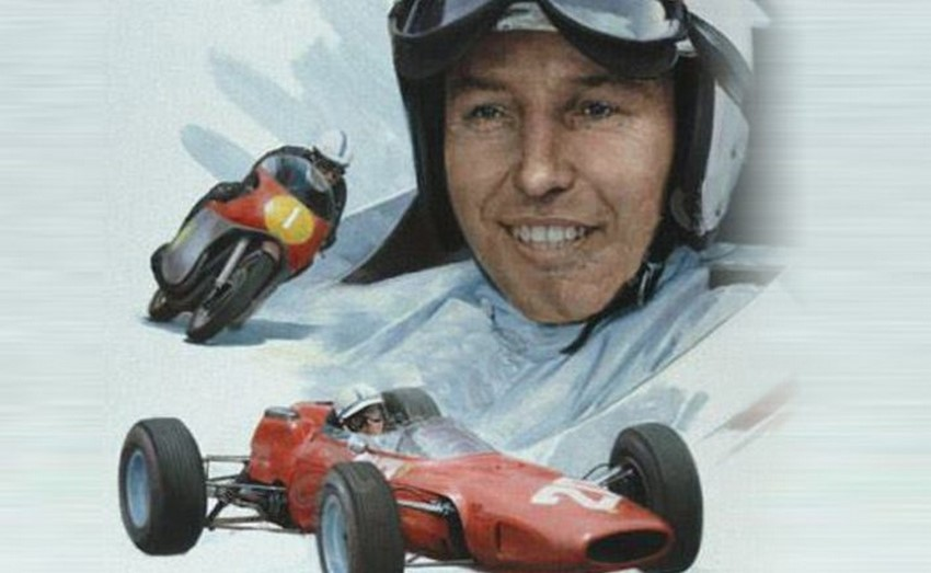 Jhon surtees