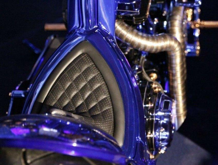 Harley-Davidson Road Glide Special 2021