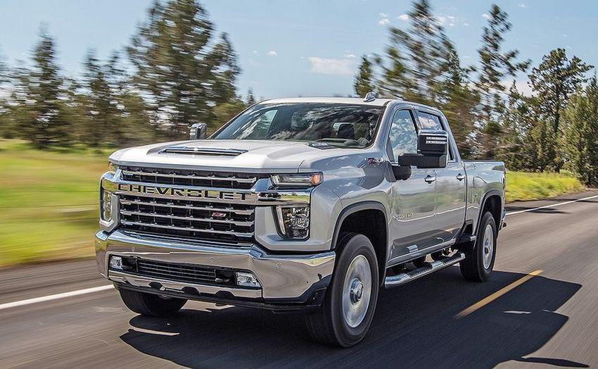Los autos más vendidos en 2020. Chevrolet