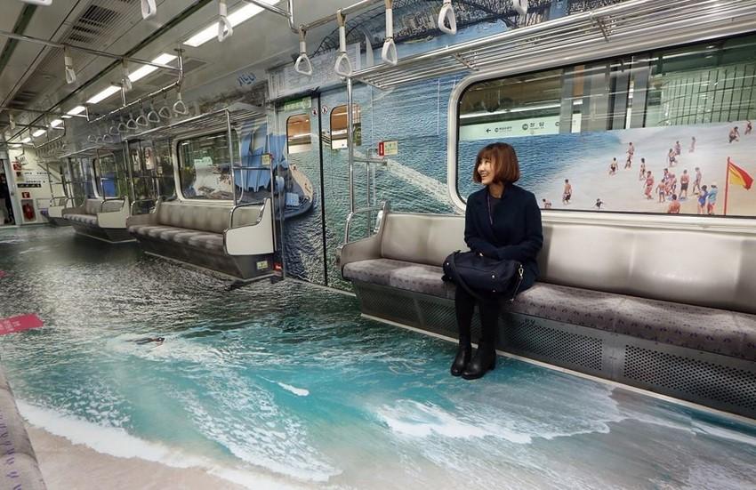 Metro de Seul