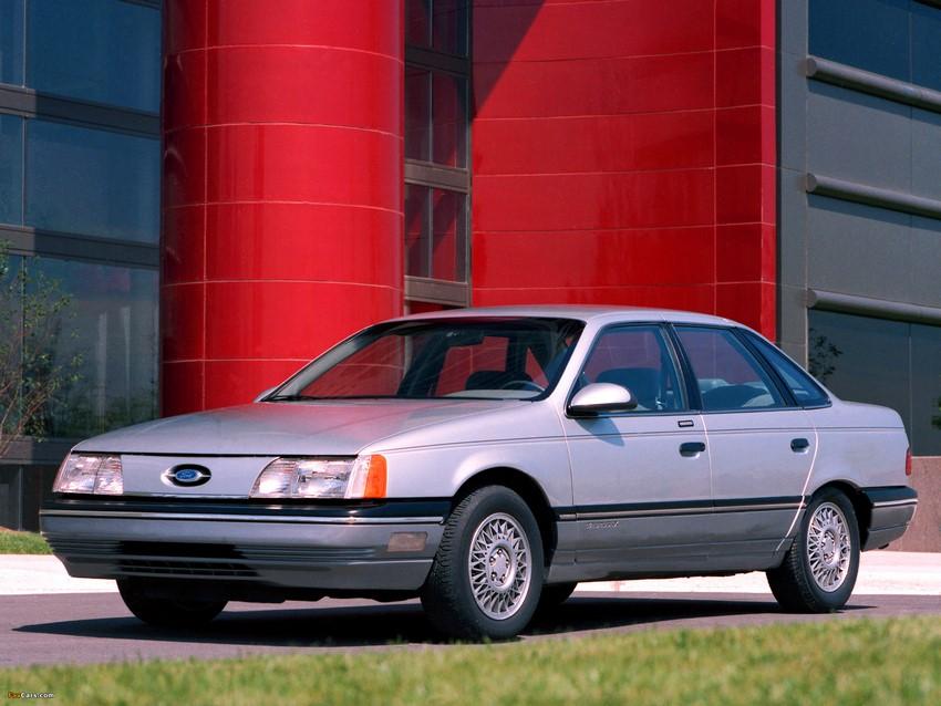 Ford taurus 1985