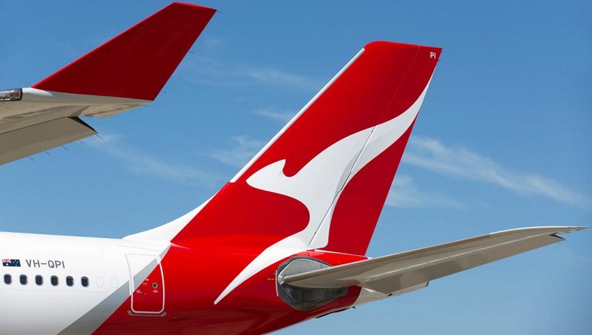 """Resultado de imagen para Qantas reincorpora al servicio su A-380"""""""
