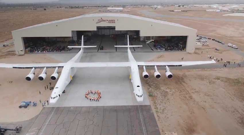 Stratolaunch-1