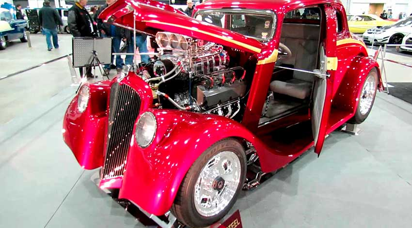 willys77