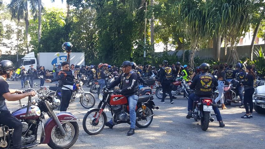 LAMA 9no Rally Nacional