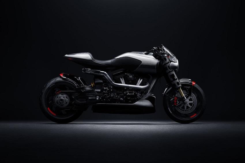 Ducati 998 Reloaded Edition