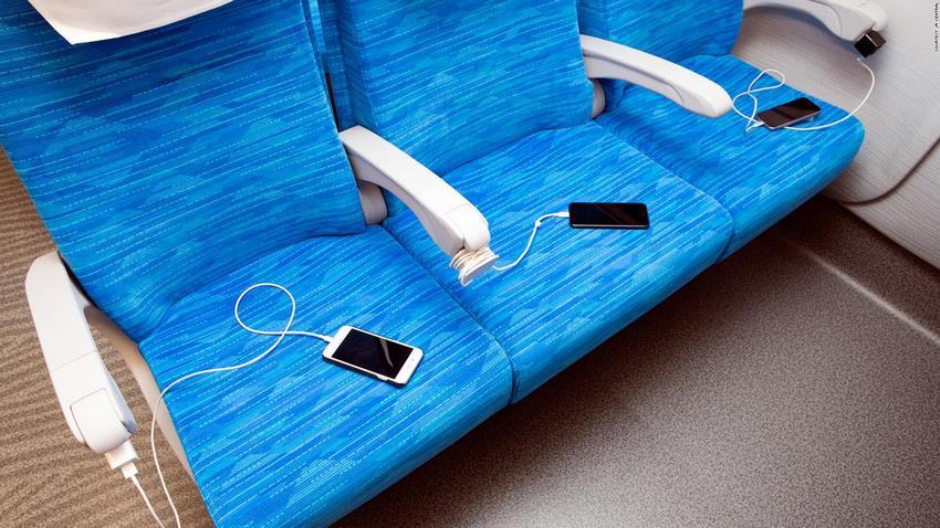 Estaciones de carga móvil del Shinkansen Supreme
