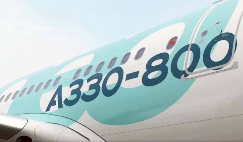Airbus A-330-800neo