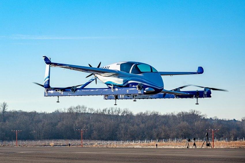 taxis aéreos de boeing