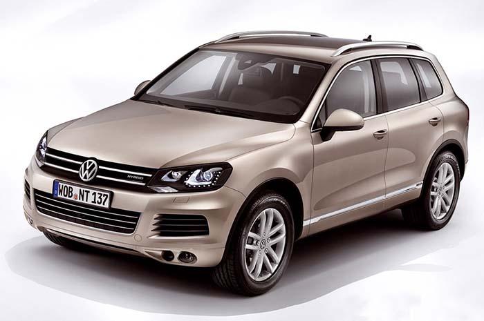 volkswagen alista dos nuevos modelos en argentina