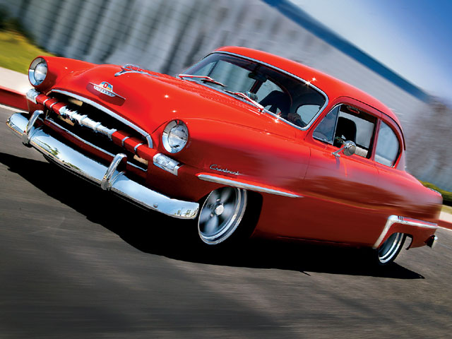 Plymouth´53