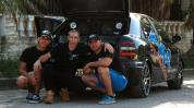Miembros del Car Audio Club
