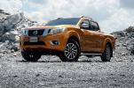 "Nissan NP300 Navara, ""Pick-up Internacional del 2016""."