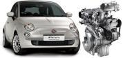 "Premios ""ENGINE of the Year Awards 2011"": Fiat arrasa"