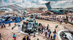 Paris Air Show 2019