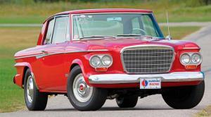 Studebaker Superlark
