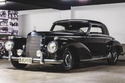 Sale a subasta Mercedes Benz 300S Coupé de 1953