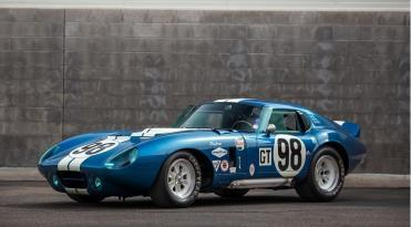 Shelby Cobra Daytona 427 Super Coupé