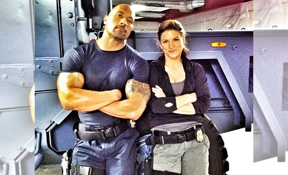 actrice fast and furious