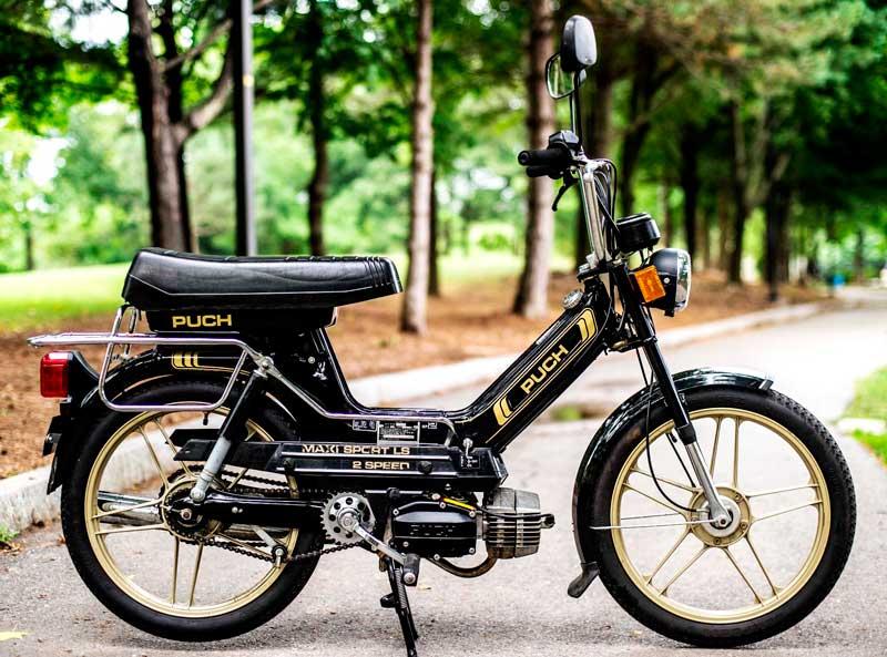 1978 swinger 2 ciclomotor