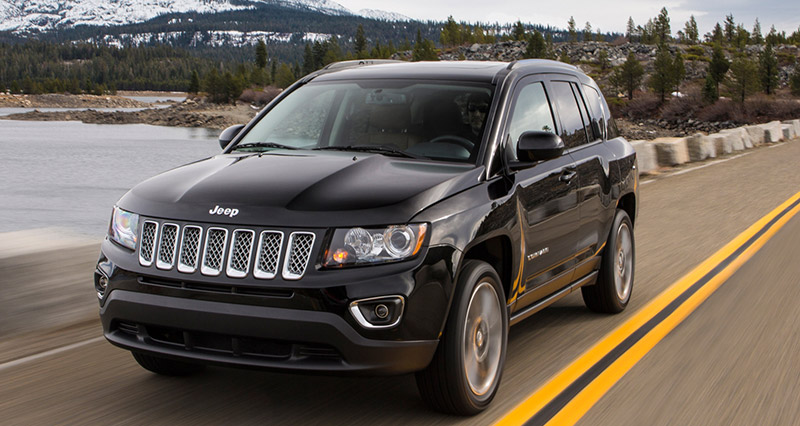 jeep sigue marcando el compass para 2014 excelencias del motor. Black Bedroom Furniture Sets. Home Design Ideas