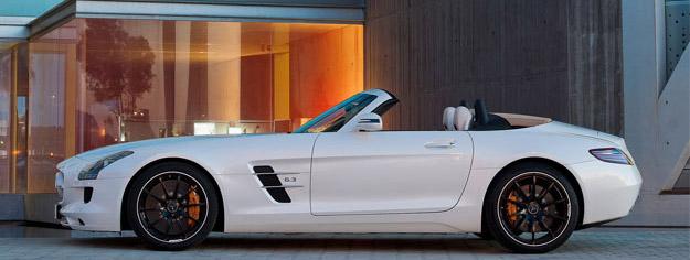 Top 10: los autos más impresionantes de 2011