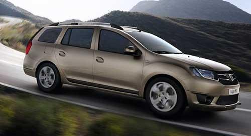 Dacia Logan Mcv Familiar Bonito Y Barato Excelencias Del