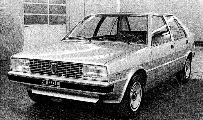 Pequeña Historia del Delta Lancia-Delta-Giugiaro1