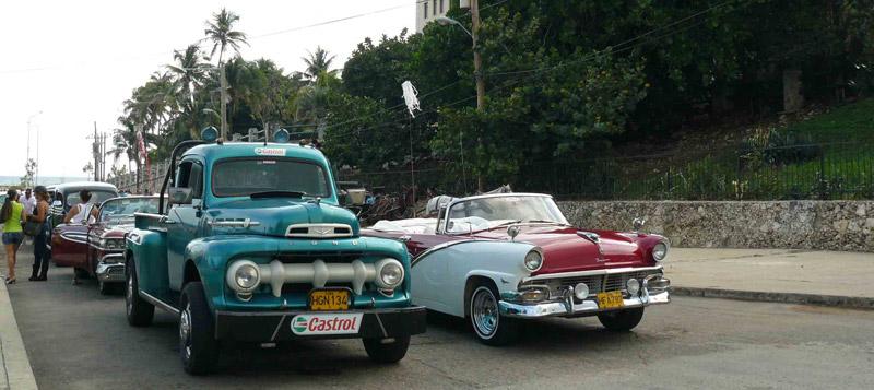 A Lo Cubano Ocho Anos De Buena Marcha Excelencias Del Motor