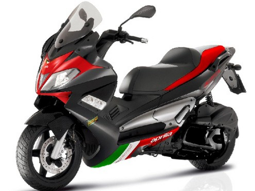 aprilia sr max 300 la scooter del campe n excelencias. Black Bedroom Furniture Sets. Home Design Ideas