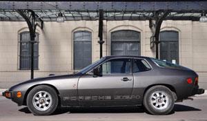 b856563f6 Porsche 924, la pasión de Diego Armando Maradona | Excelencias del Motor