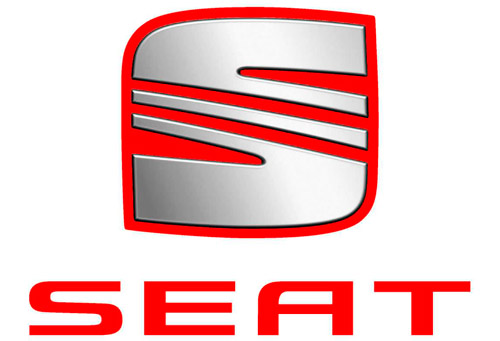 Logotipo Seat Excelencias Del Motor