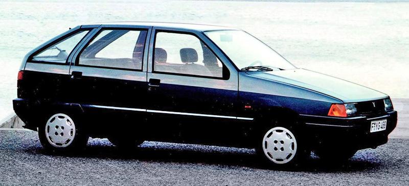 100 Autos Para Olvidar Los Peores De La Historia